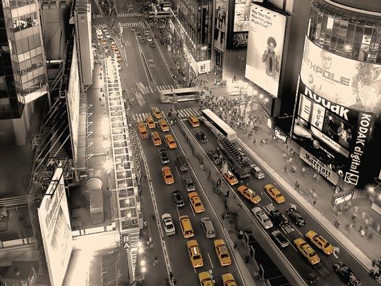 ניו יורק / צלם: Shutterstock.com. א.ס.א.פ קראייטיב